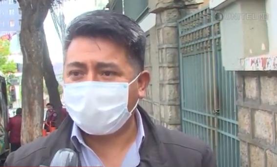 Demócratas en Oruro