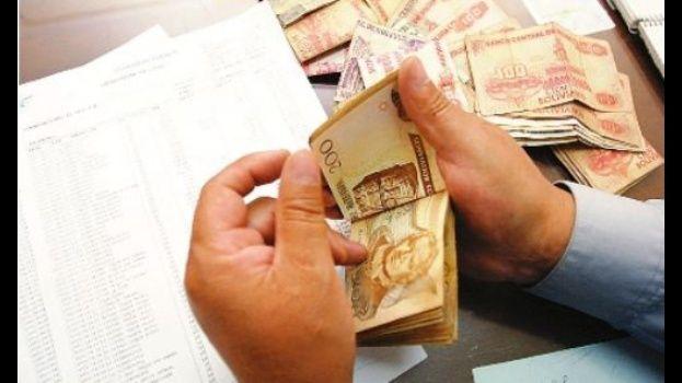 Las cinco cosas que debes saber sobre el pago del segundo aguinaldo   EL DEBER