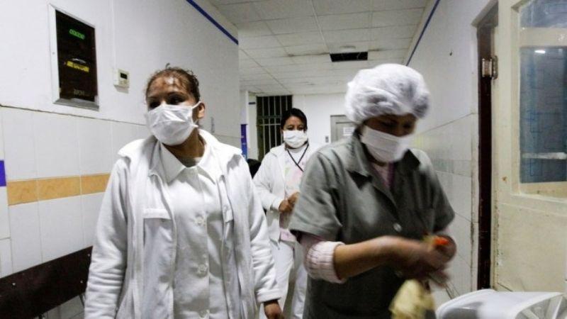 Infectólogo: Santa Cruz registrará 1.000 contagios diarios si no hay cuarentena