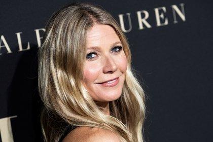 La actriz estadounidense Gwyneth Paltrow explicó los motivos que la llevaron a querer dejar de ser actriz. Una de las principales causas fue su jefe, Harvey Weinstein (EFE)
