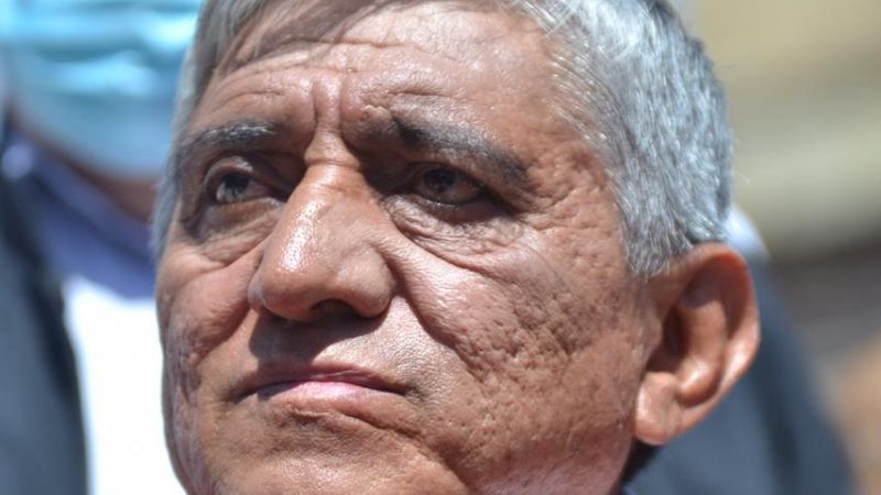 Iván Arias informa que fracasó en la tarea de formar una alianza con el alcalde Luis Revilla