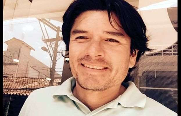 Martín Menacho fue bicampeón con Blooming. Foto: internet