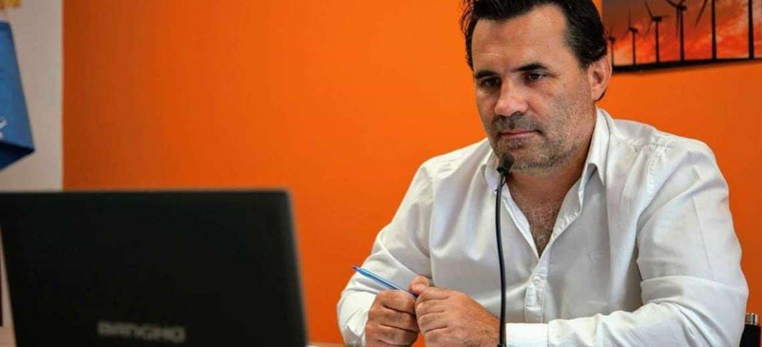 Martínez destacó el encuentro realizado con el ministro boliviano