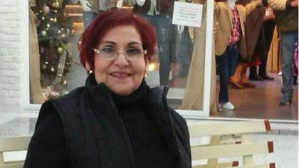 Miriam Rodríguez Martínez