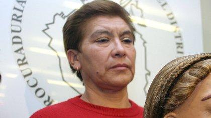 El Chapo no es el único: también ha estado enfrente de asesinos como la Mataviejitas, el Mochaorejas, el Zeta 40, y muchos más (Foto: Cuartoscuro)