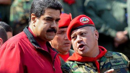 La CPI indicó que funcionarios chavistas persiguieron a opositores con la colaboración de las fuerzas de seguridad del régimen