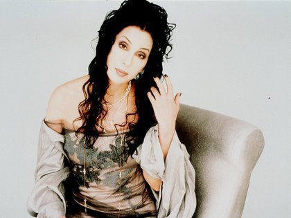 La legendaria cantante estadounidense Cher (EFE)
