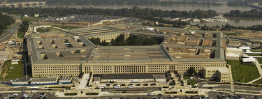 """Amazon y Microsoft libran una batalla por construir la """"nube de guerra"""" del Pentágono a cambio de 10.000 millones de dólares"""
