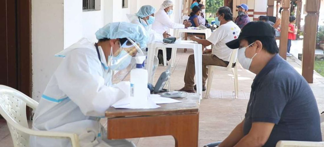 En diciembre se vence el contrato de 1.200 médicos, informaron dirigentes del sector