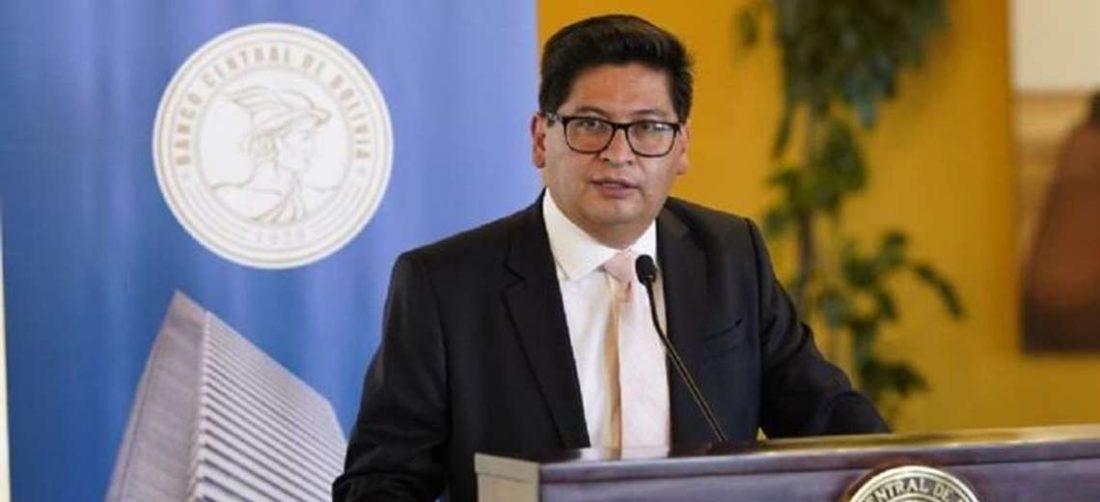Marcelo Montenegro, Ministerio de Economía