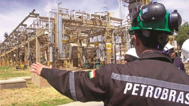 Petrobras inicia proceso de venta de acciones en el gasoducto Brasil-Bolivia