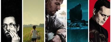 Las 15 mejores películas de Netflix en 2020 (hasta ahora)
