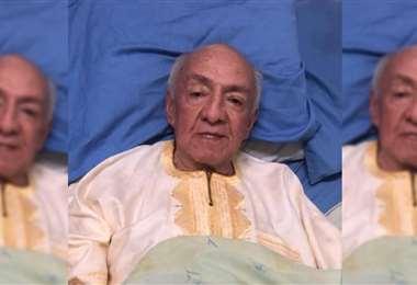 Fallece Pippo Galarza, el famoso peinador de reinas | EL DEBER