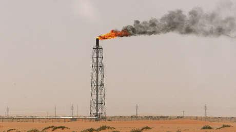 Encuentran cuatro nuevos yacimientos de petróleo y gas en Arabia Saudita