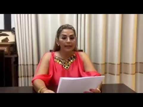 Jeanine Áñez renuncia a los Demócratas - YouTube