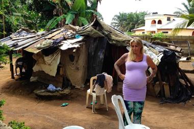 En 2012, Anja fundó la organización Land of Hope