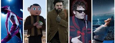Las 31 mejores películas sobre la industria de la música