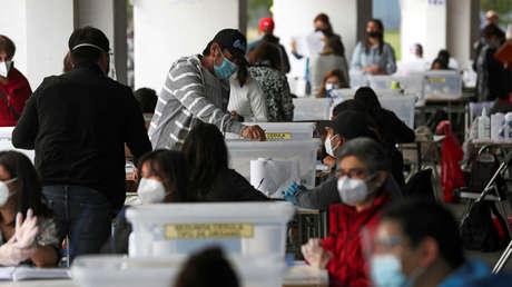 La intensa agenda electoral de América Latina que se abre paso en un 2021 marcado por la incertidumbre del coronavirus