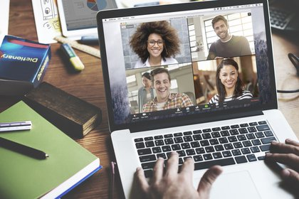 Las videollamadas registraron un importante incremento este año