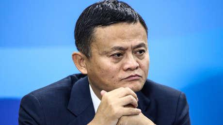 Jack Ma pierde casi 11.000 millones de dólares mientras Pekín intensifica el escrutinio de su emporio empresarial