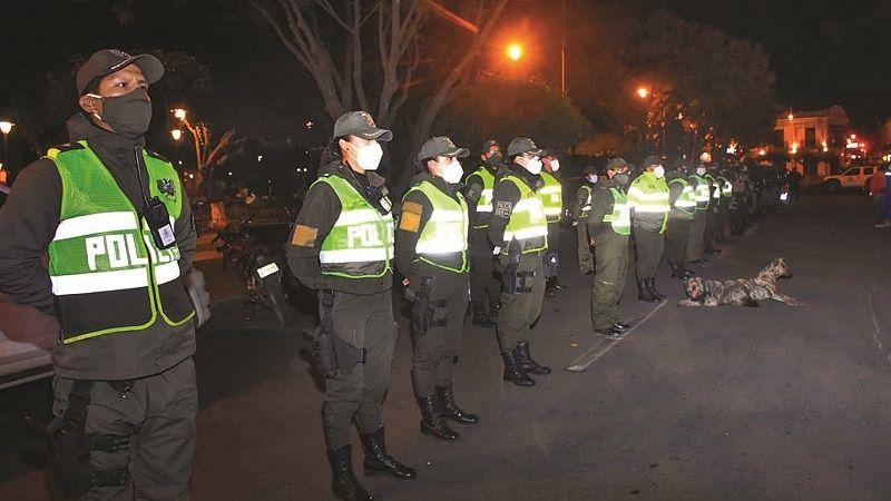A sola denuncia, Policía enviará camionetas para interrumpir las fiestas