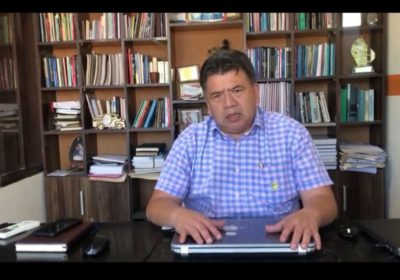 Roberto Méndez – eju.tv