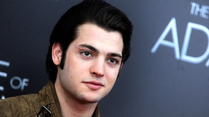 Harry Brant murió de una sobredosis accidental (The Grosby Group)