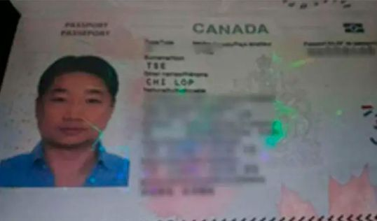 Tse Chi Lop es señalado como el líder de una de las organizaciones más grandes del narco en Asia. Foto: La Nación