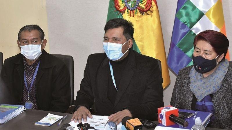 Gobierno y Andecop negocian costo de pensiones escolares