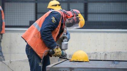 Obras públicas en Bogotá claves para reactivación económica - Foto: Comunicaciones Secretaría de Educación