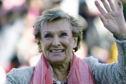 Cloris Leachman falleció de causas naturales este martes (Foto: EFE/Armando Arorizo)
