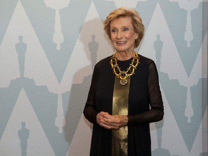 Leachman fue acreedora de nueve Emmys y un Oscar (Foto: REUTERS/Mario Anzuoni)