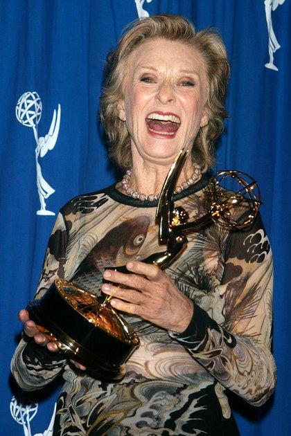 En 2011, la actriz fue inducida en el Salón de la Fama de la Academia de Televisión (Foto: REUTERS/Fred Prouser)