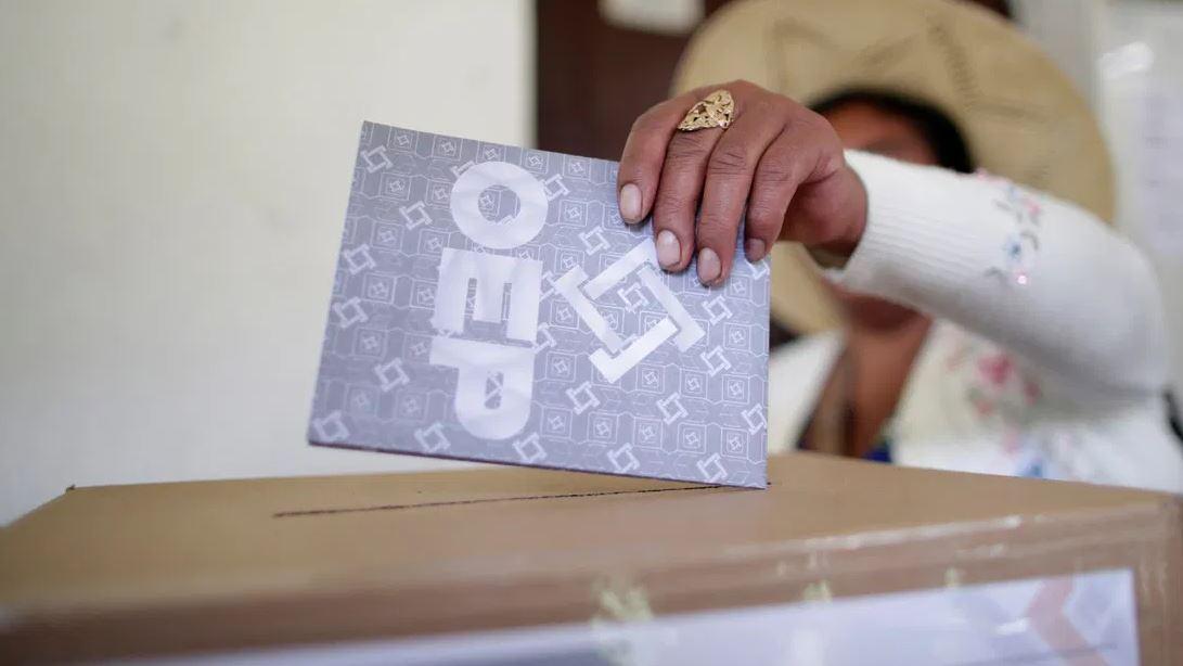 TSE habilita a 698 medios de comunicación para la difusión de propaganda electoral