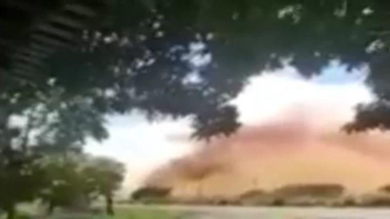 Reportan explosión de gasoducto en San Matías, recomiendan evacuar