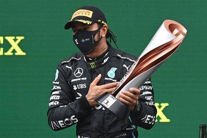 Lewis Hamilton ha ganado los últimos cuatro Mundiales de forma consecutiva y está a un título de convertirse en el piloto más ganador de la historia (Foto: REUTERS)