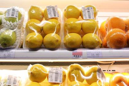 El limón es un ingrediente activo en varios medicamentos para el dolor de garganta EFE/Archivo