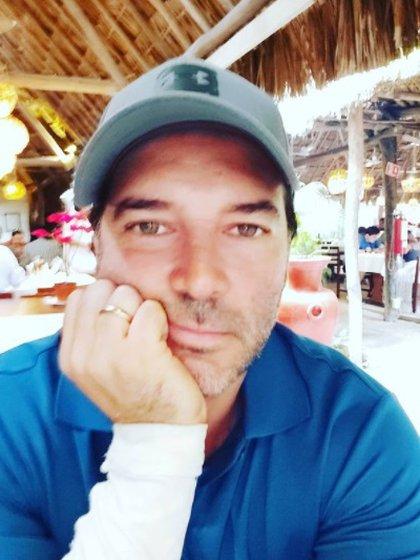 Rodrigo Mejía aún realizó algunas publicaciones en Instagram hace unas semanas. (Foto: Instagram de Rodrigo Mejía)
