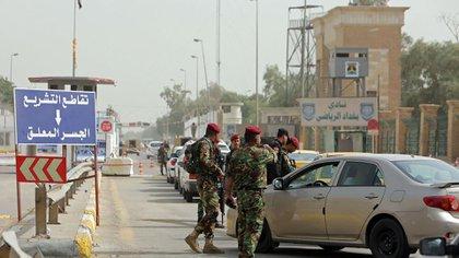 Contratista estadounidense muere en ataque con cohetes en Irak