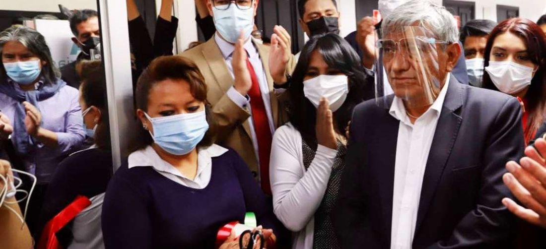 El ganador de la Alcaldía de La Paz en las elecciones asistirá a declarar el martes 23