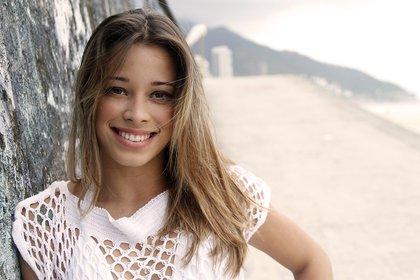 Micaela Mesquita fue la pareja de Adriano en el 2015: aseguran que volvieron a verse