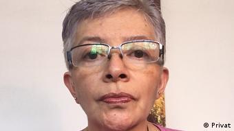 Maril Rojas Salazar