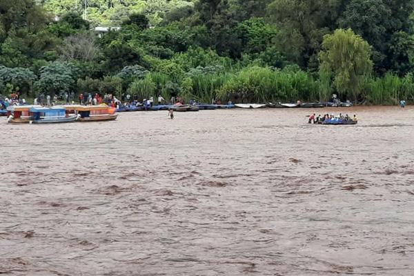 Puerto de gomones /Imagen de referencia/ Foto: Fides Bermejo