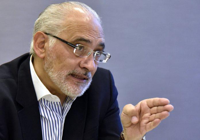El Gobierno de Luis Arce no asistirá a ninguna reunión de la que participe la OEA