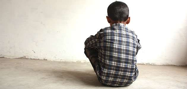 Con la pandemia, la violencia infantil aumentó