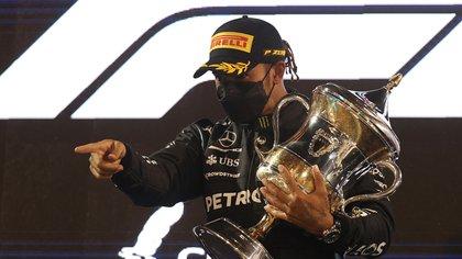 """Las """"carreras sprint"""" que servirán como qualy se celebrarán como una especie de """"Grand Slam"""" en fechas especiales (Foto: Reuters)"""