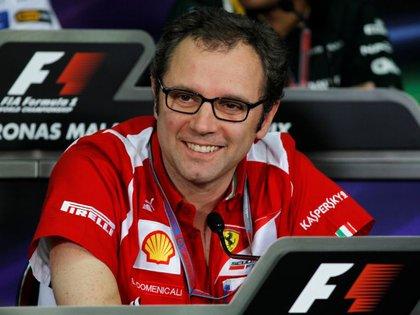 """""""Este debería ser un Grand Slam para eventos seleccionados"""", dijo el CEO de la Fórmula 1"""