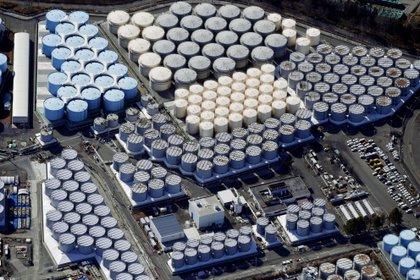 Cisternas donde se almacena el agua (Reuters)