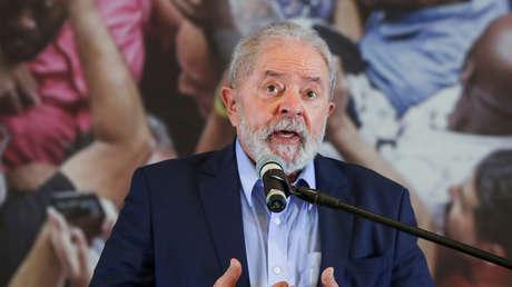 Supremo de Brasil mantiene la anulación de las condenas a Lula y queda habilitado para postularse en 2022