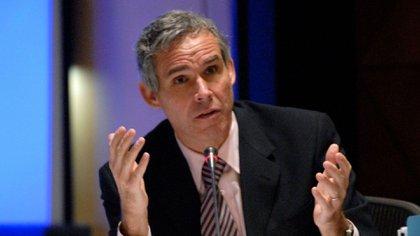 Eric Topol, profesor de medicina molecular en Scripps Research en La Jolla, California (Bloomberg)